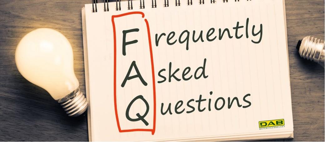 FAQ - DAB SERVICE