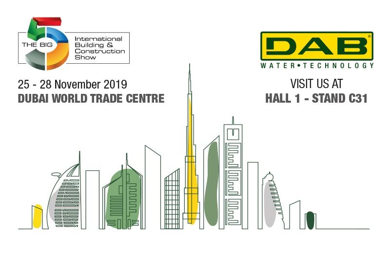 The Big 5 - Dubai 2019