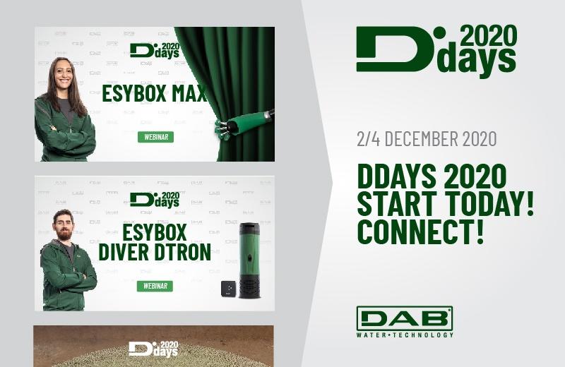 DAB Digital Days start today!