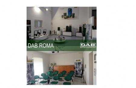 DAB Rome