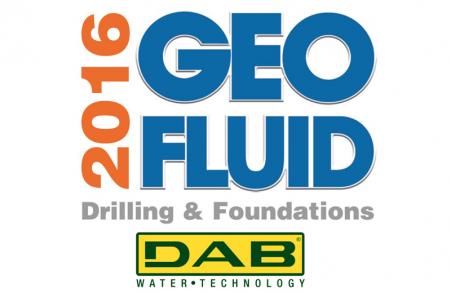 DAB technologies at Geofluid 2016