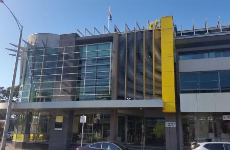 INAUGURATA LA NUOVA FILIALE DAB PUMPS IN AUSTRALIA