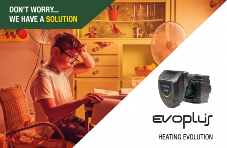 evoplus, efficiency becomes reality
